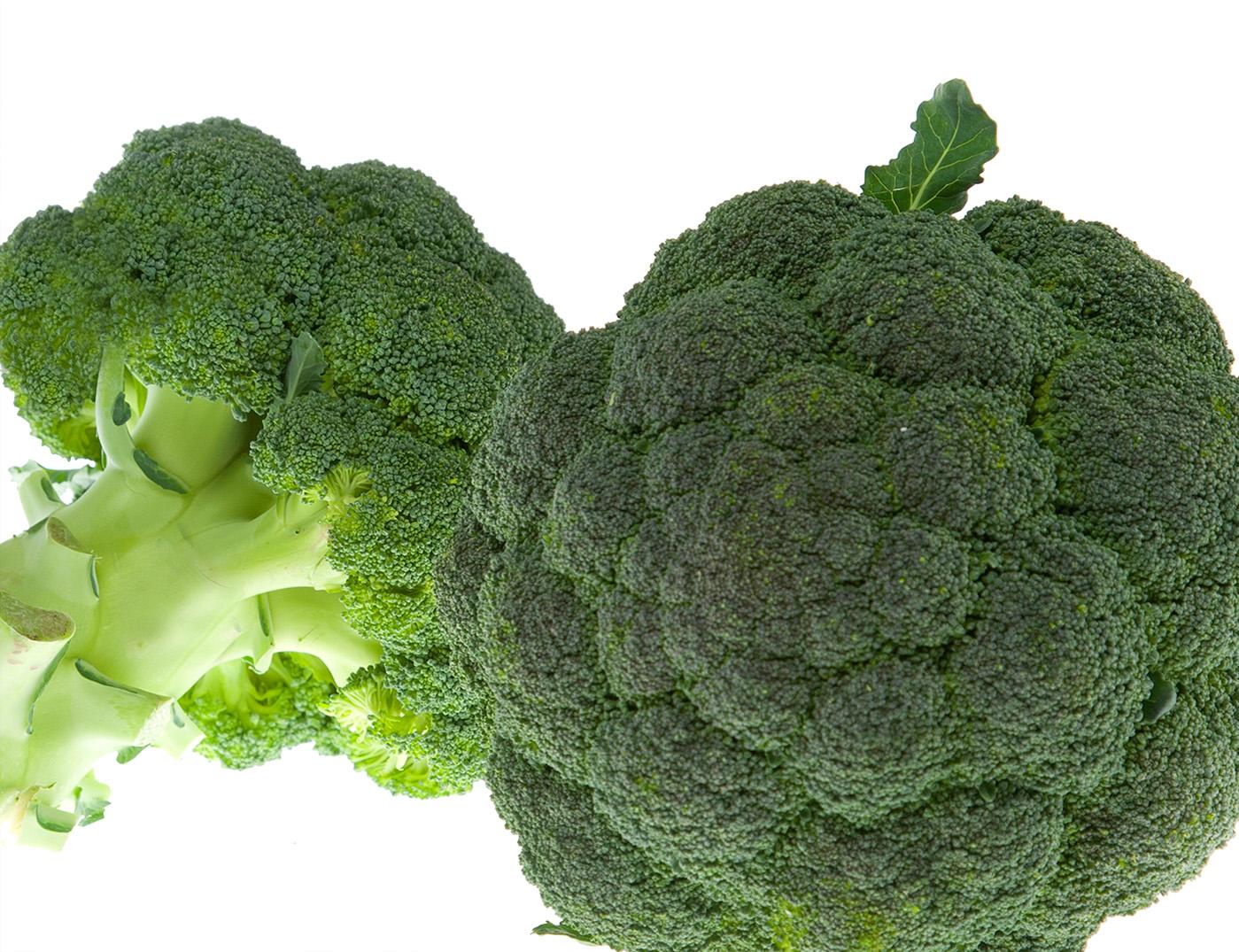 Slider-brocoli